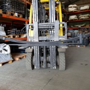 Leaf Springs | All Products | Sanderson Leaf Springs