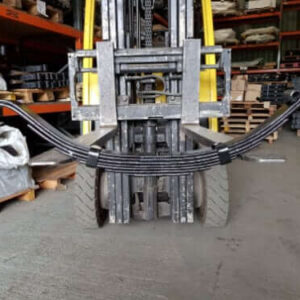 Ifor williams 7 Multi Leaf Spring